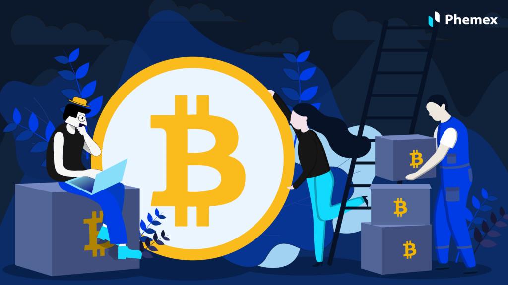 ビットコイン vs. ビットコインキャッシュ