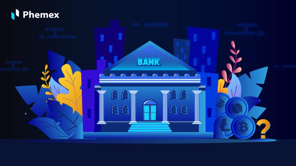 중앙은행 디지털 화폐란 무엇입니까?
