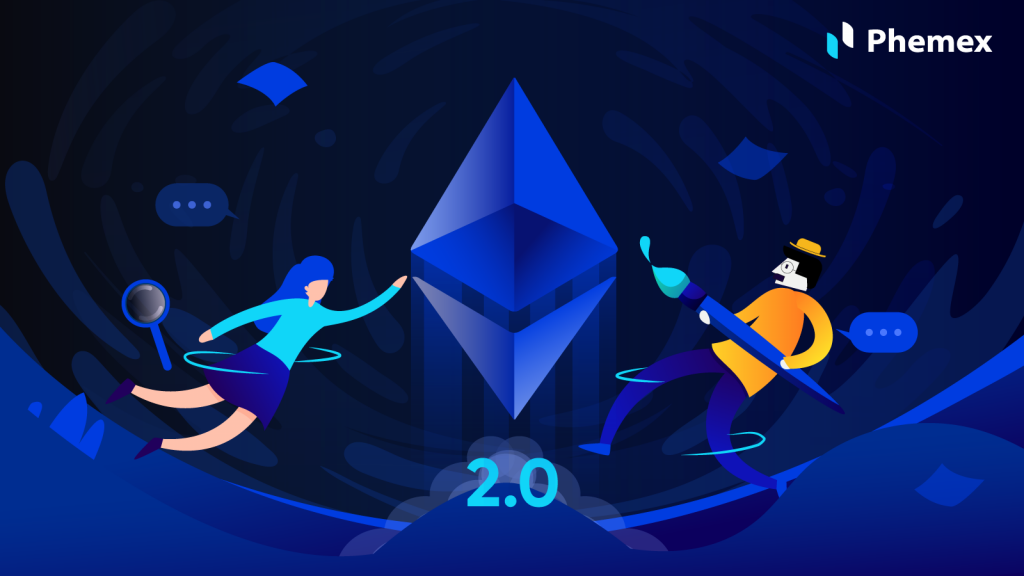 Ethereum 2.0 – Everything You Need to Know