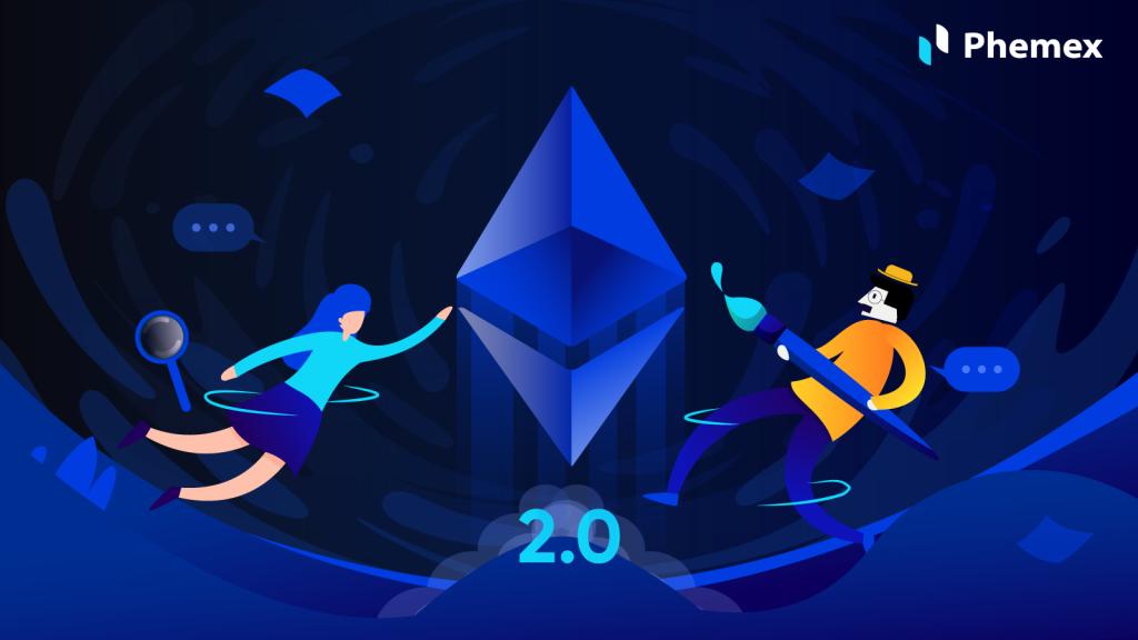 Ethereum 2.0 – Всё, Что Вам Нужно Знать