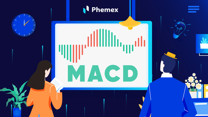 MACD 지수는 어떻게 활용할까?