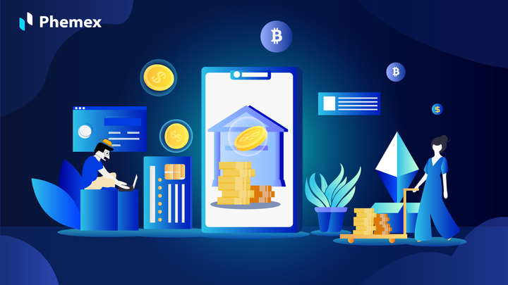 What is Crypto Lending?