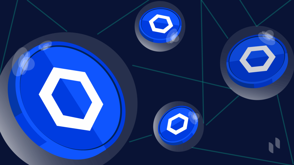 What is Chainlink (LINK)?