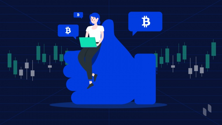 Earn interest on Crypto
