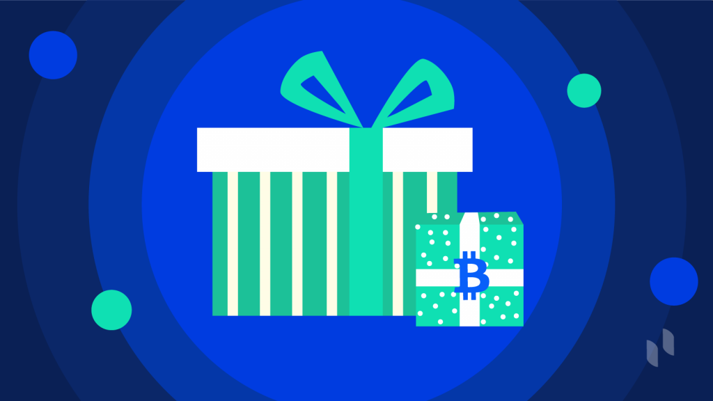 Crypto Holiday Gift Guide for 2020