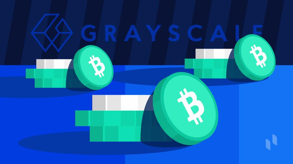 gbtc grayscale bitcoin
