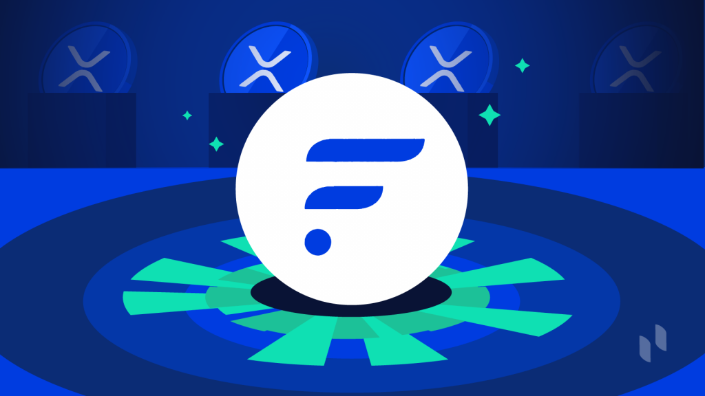 What is The Flare Network and The Spark Token?