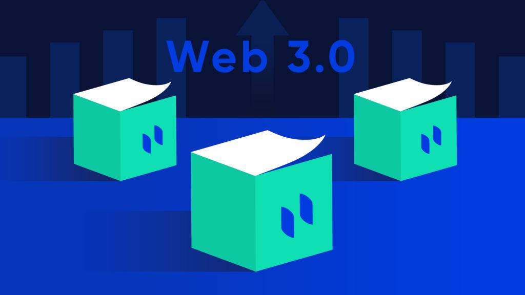 Web 3.0: 未来の分散型インターネット