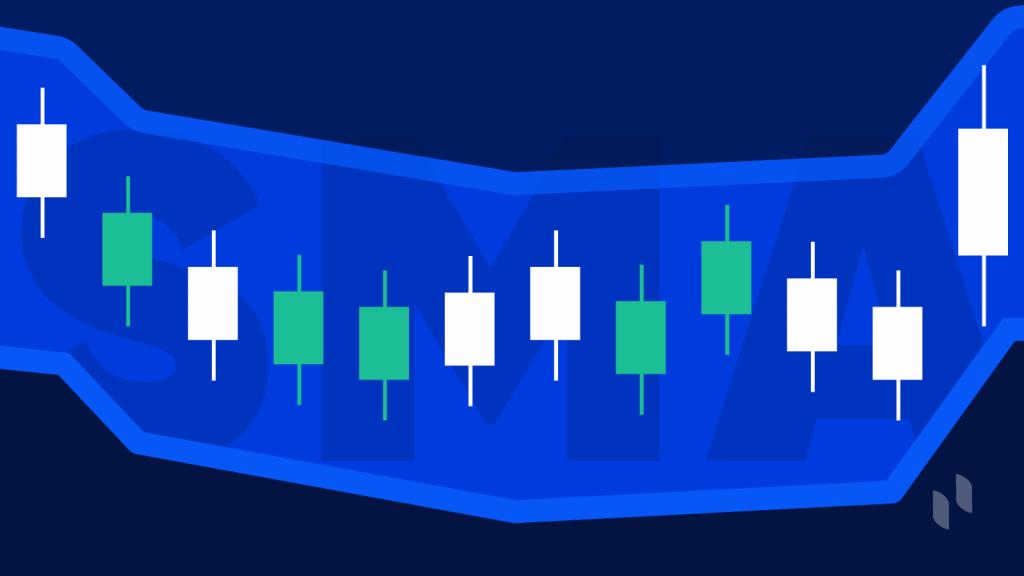 SMA Trading Strategies for Crypto Trading