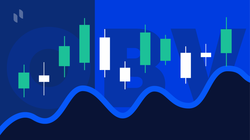 On-Balance Volume Indicator (OBV): A Crypto Trading Strategy with OBV