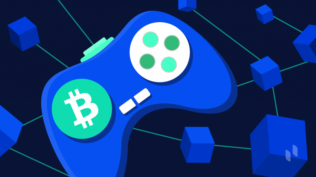 Blockchain Technology in Online Gaming: A New Industry in Web 3.0