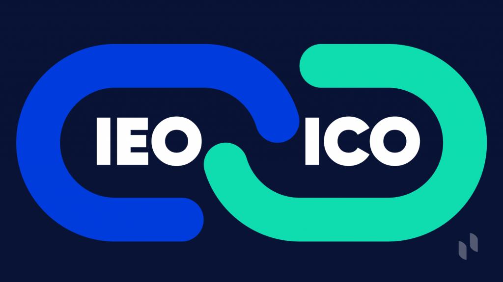 IEO와 ICO의 차이점