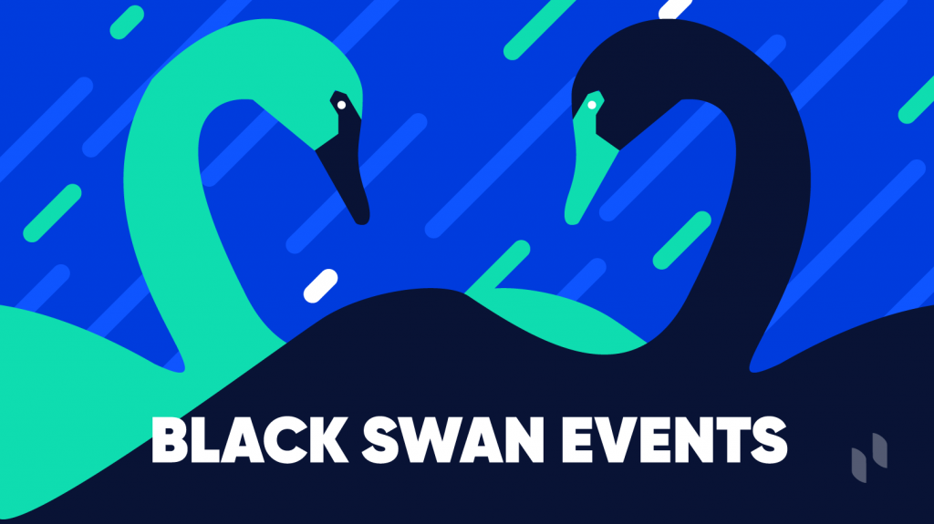 Is The Rise of Bitcoin Considered A Black Swan Event?