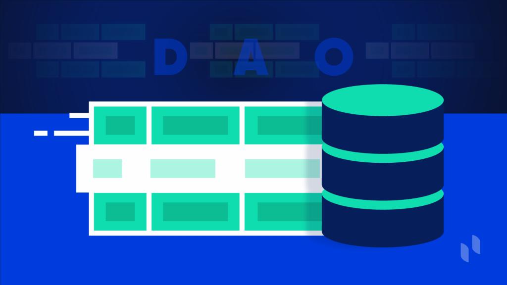 DAO: Децентрализованная автономная организация