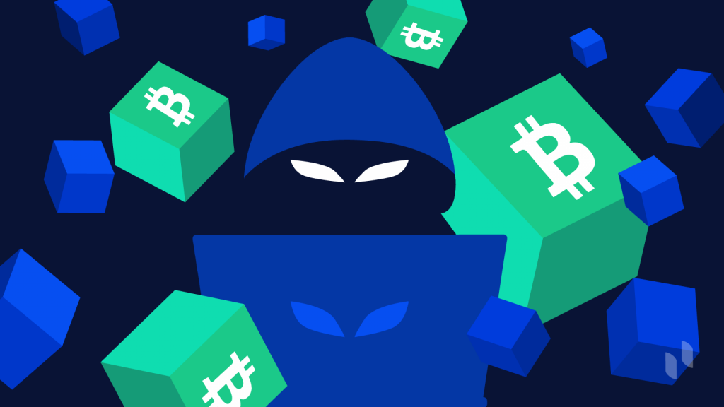 51 attack on blockchain