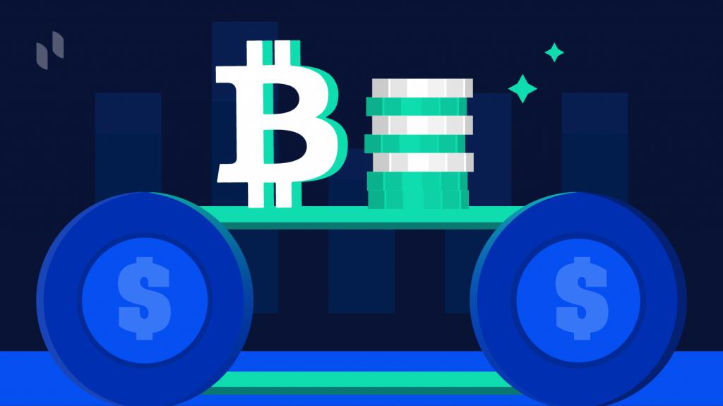 マネーフロー指数:ビットコインのトレードに活用する方法