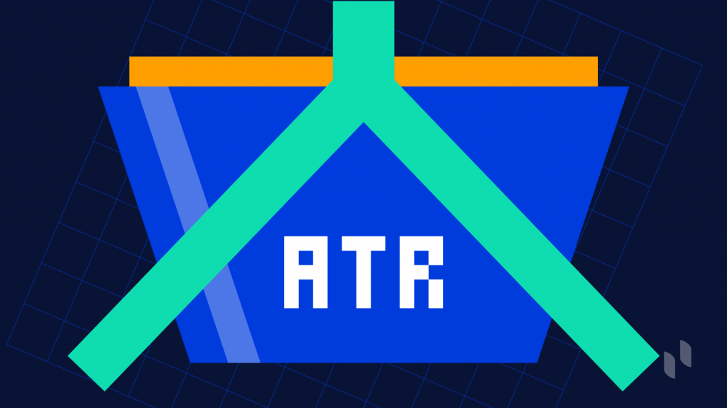 What is The Average True Range (ATR)?
