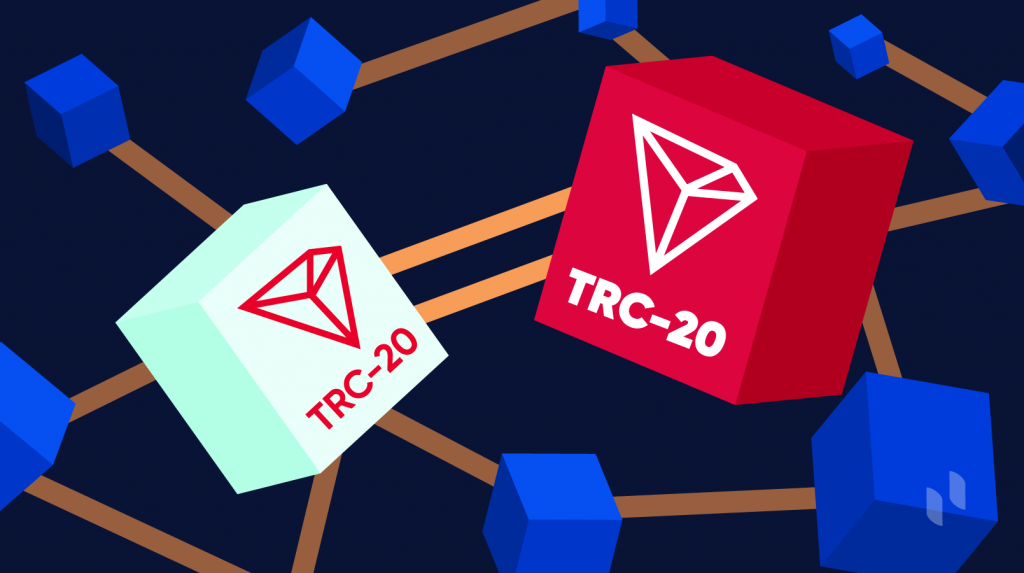 Tron's TRC-20 Tokens – All You Need to Know