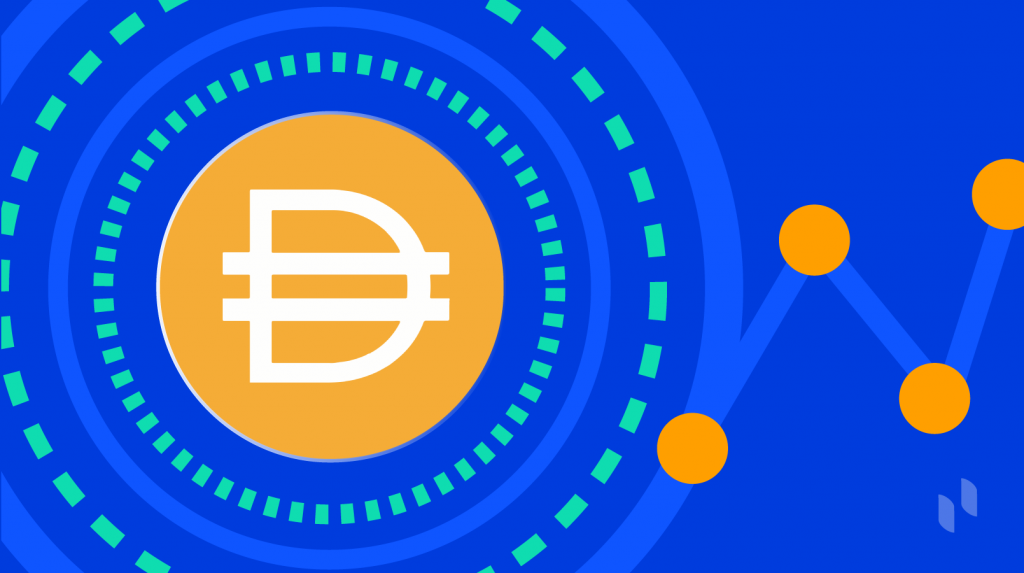 Dai: The First Crypto-Backed Stablecoin