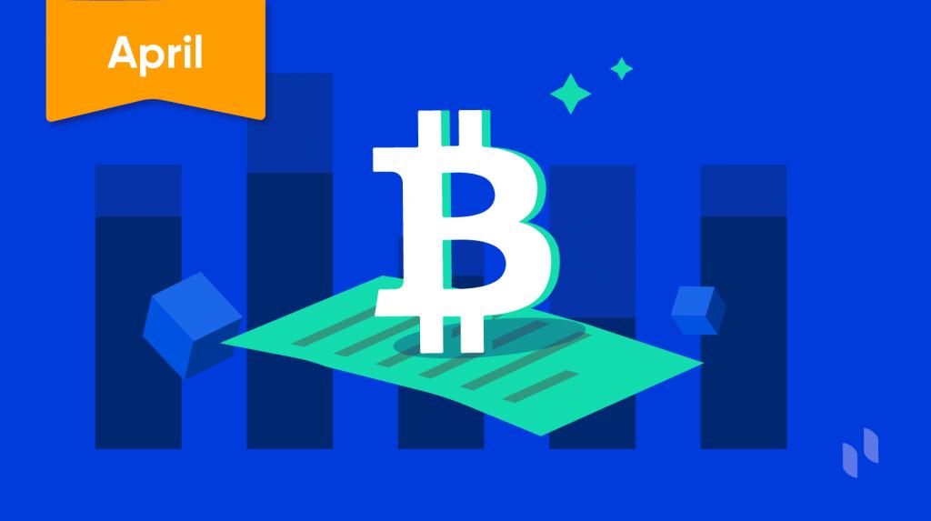 April Crypto Market Analysis