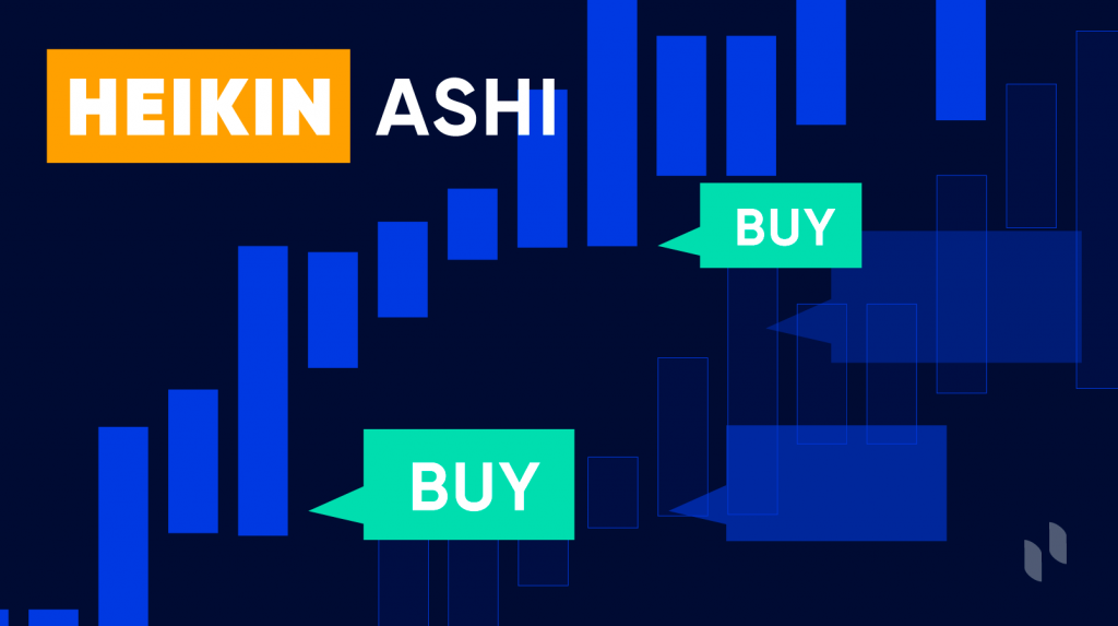 The Heikin-Ashi Explained: Learn to Trade with the Trend