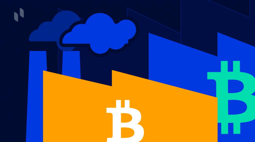 Bitcoin and the Environment: Can we make Bitcoin green?