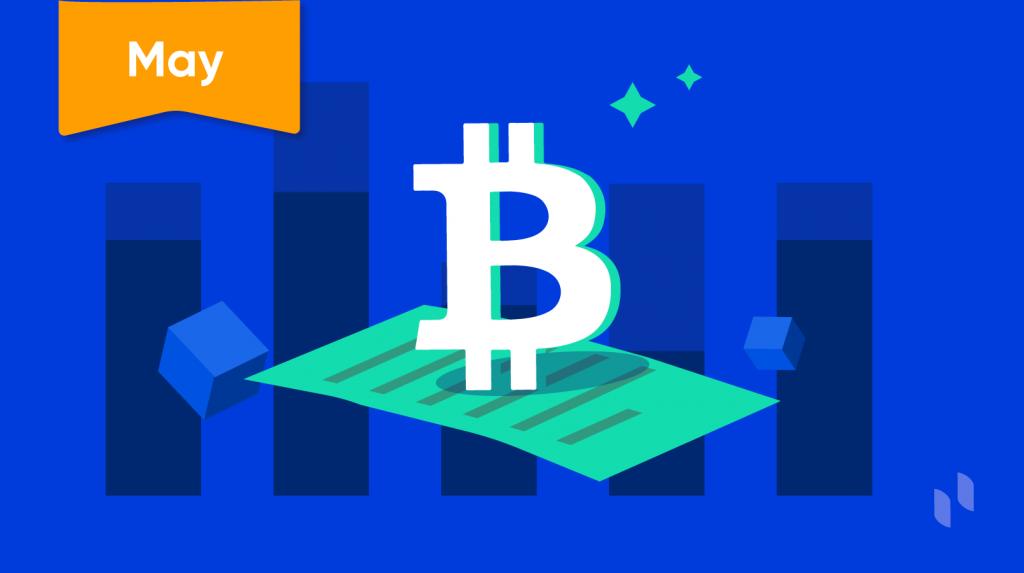 May 2021 Crypto Market Analysis