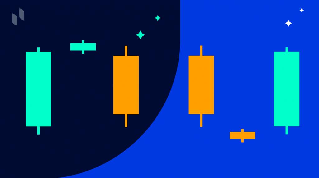 Morgen- und Abendstern Candlestick-Patterns: Alles, was Sie wissen müssen