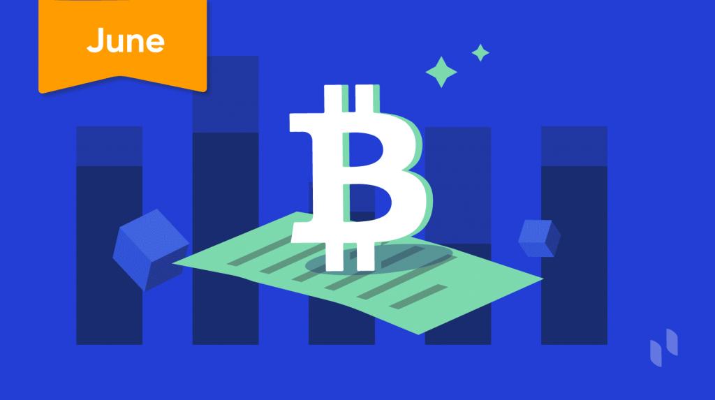 June 2021 Crypto Market Analysis