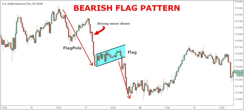 bear flag