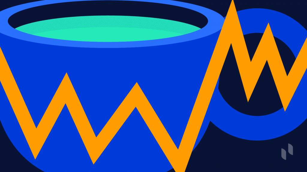 Cup and Handle Pattern: How to trade it in Crypto Markets?