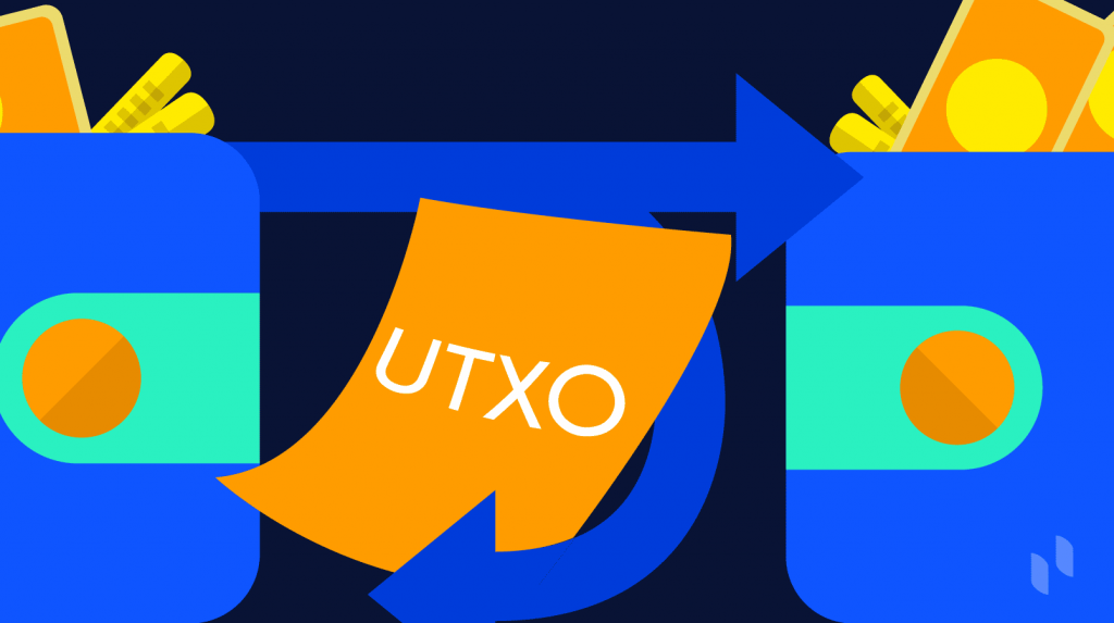 UTXOモデルとアカウントモデルとは?