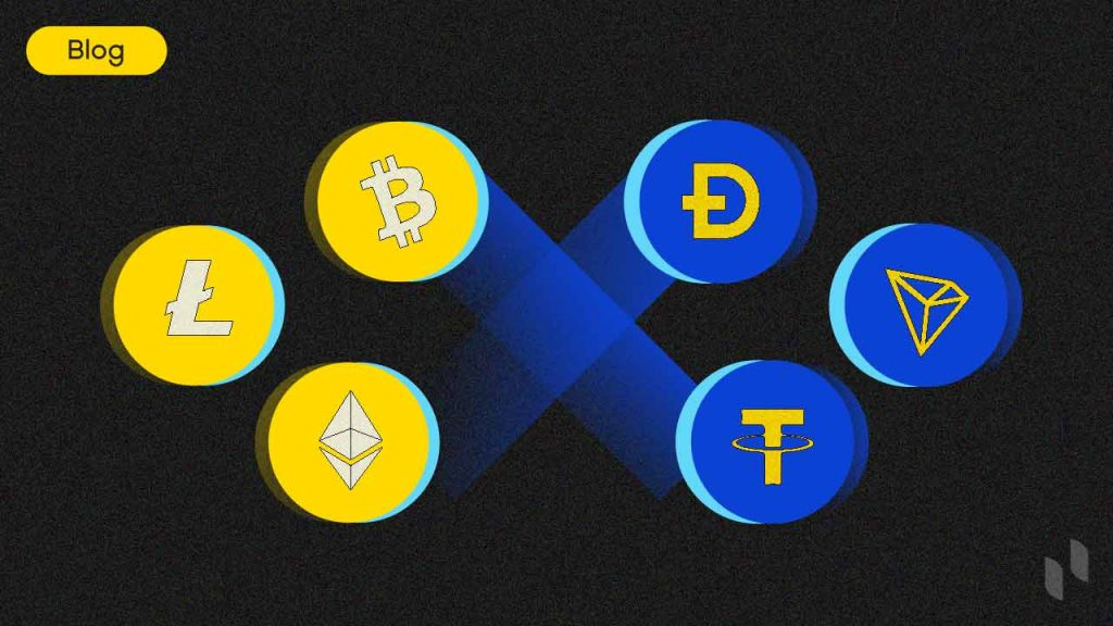Crypto Token vs. Coin: The Key Differences Explained