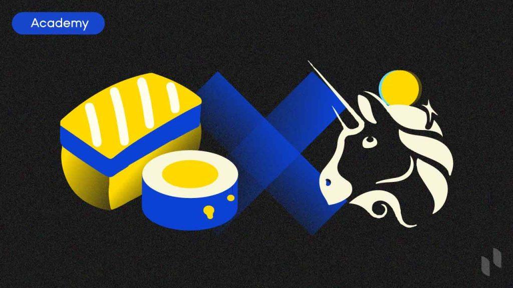 Uniswap vs. SushiSwap: Which Is the Better DEX Platform?
