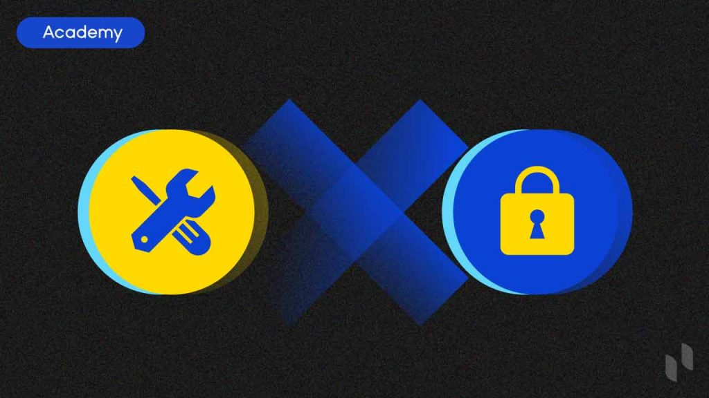 Security Token vs. Utility Token in Crypto: What are The Differences?