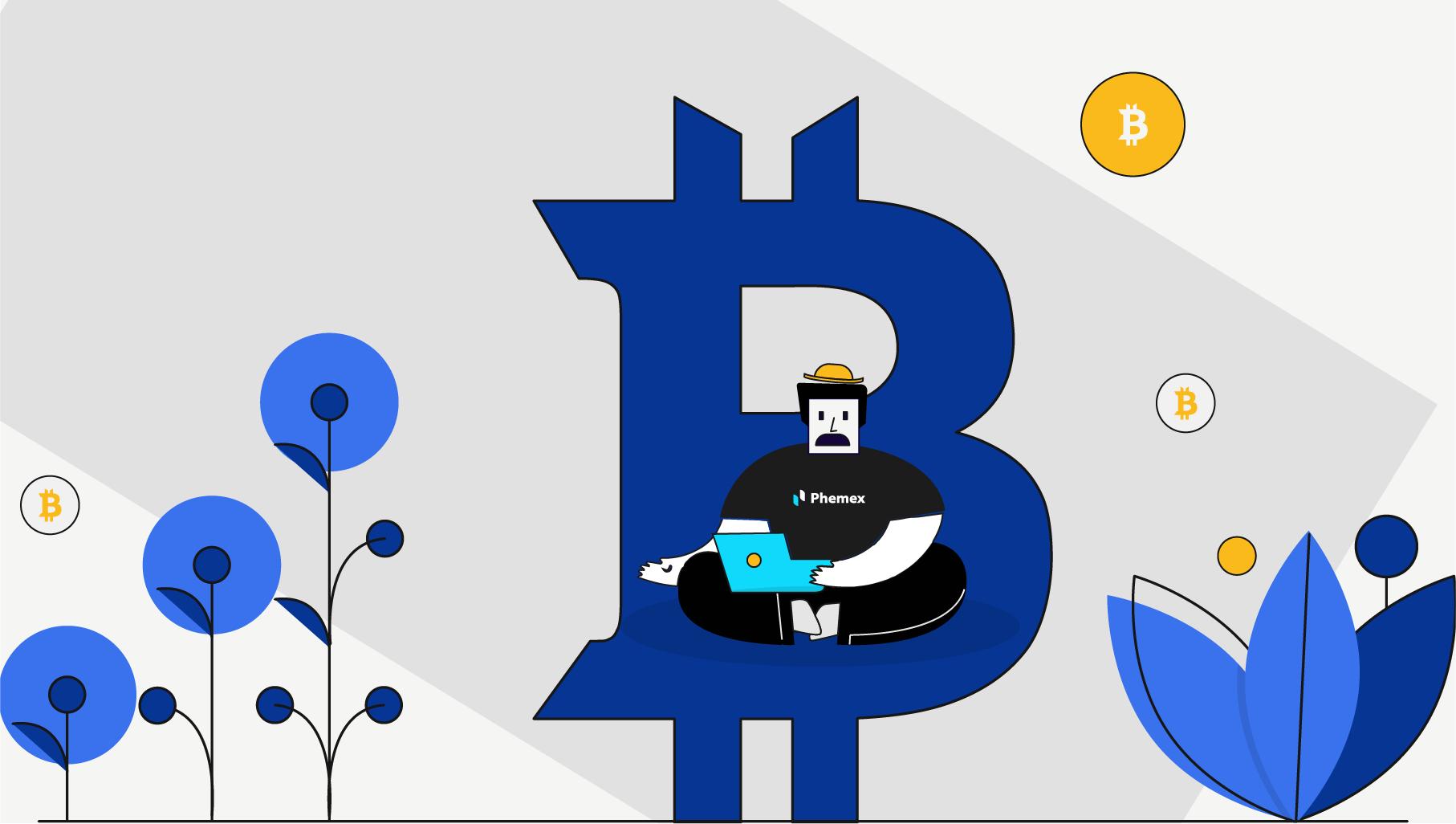 Bitcoin Görseli