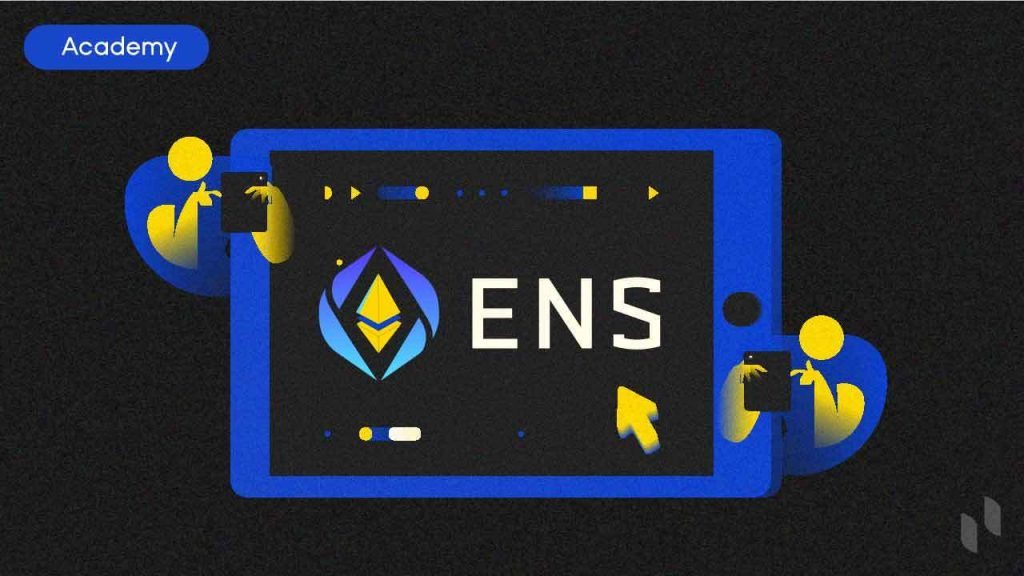 What is Ethereum Name Service (ENS): Solving the Most Common Crypto Mistake