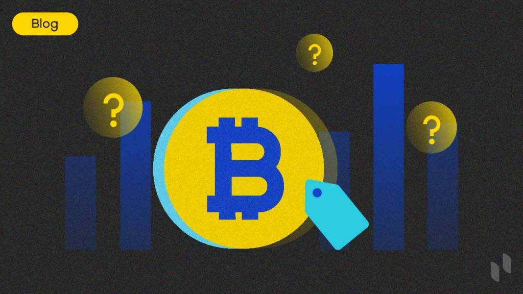 What Determines The Price of Bitcoin and Other Cryptos?