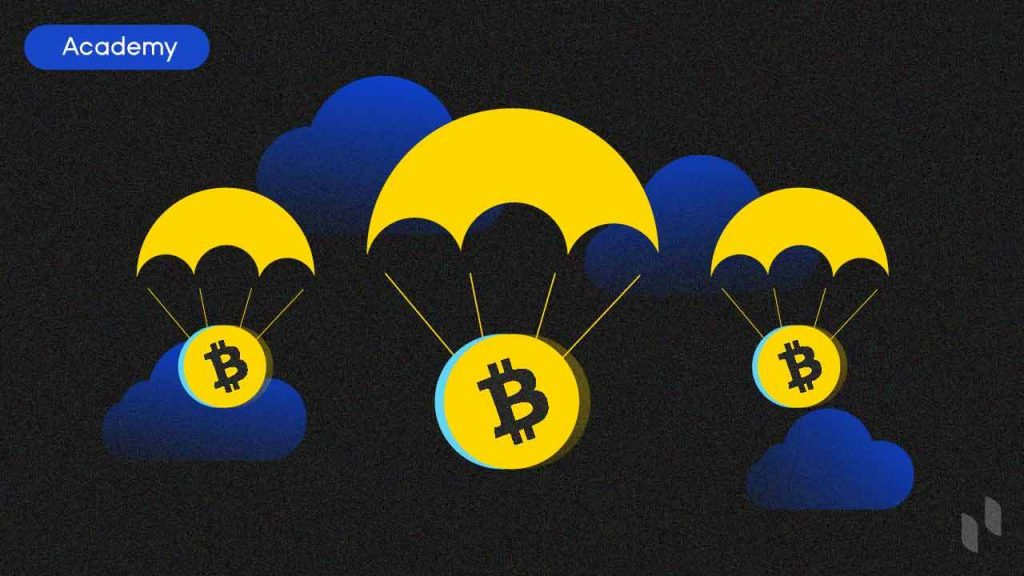 What is a Crypto Airdrop: Why Projects Airdrop Crypto?