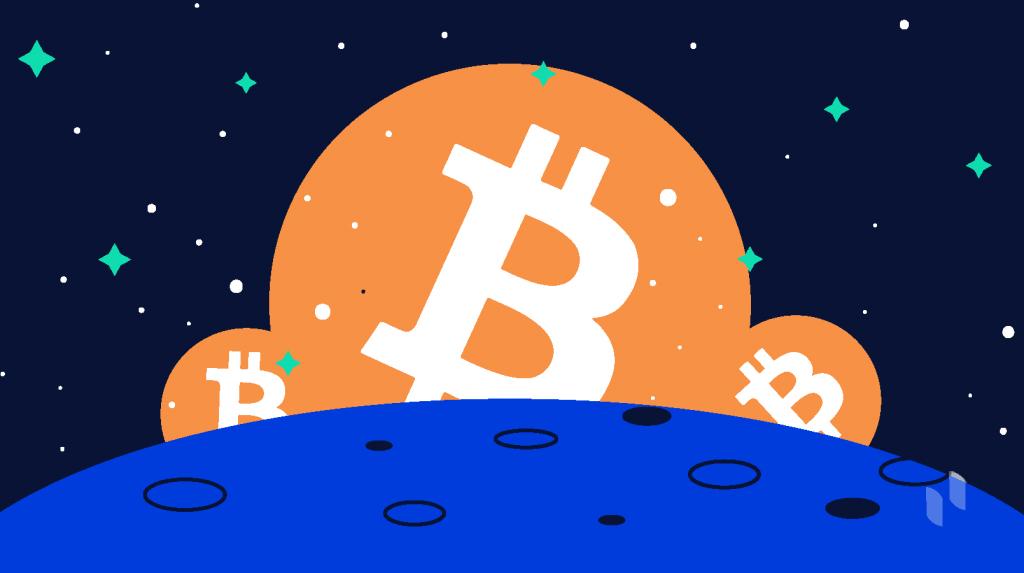 """""""Bitcoin está alcanzando un nuevo ATH, ¡Bitcoin a la Luna!"""" – ¿Qué significa exactamente?"""