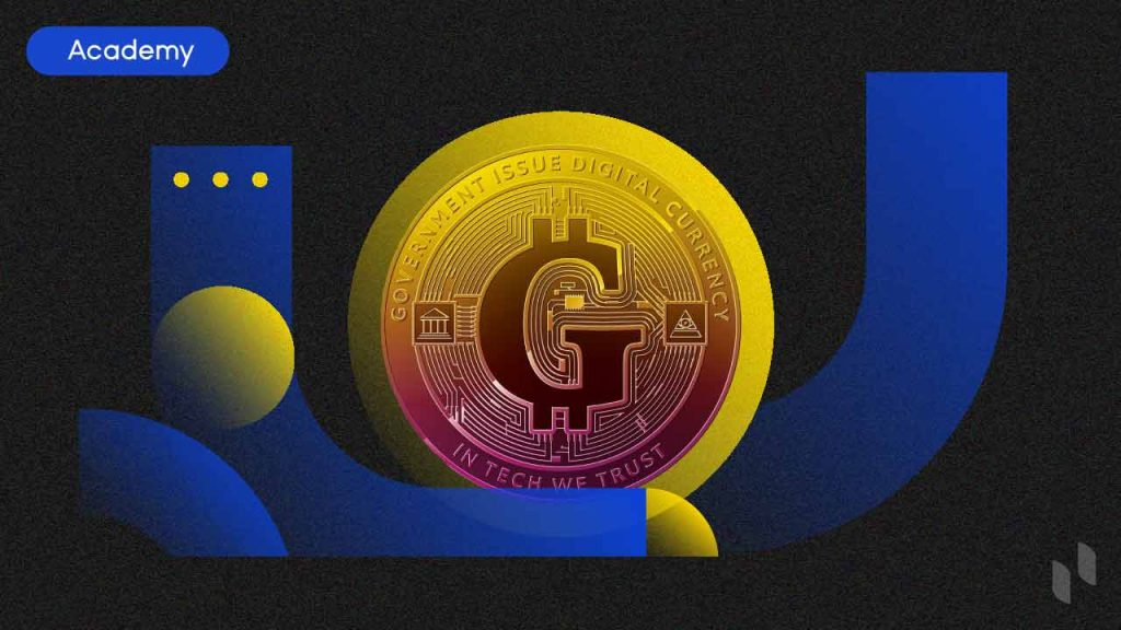 What Are Govcoins? Reclaiming the State's Power