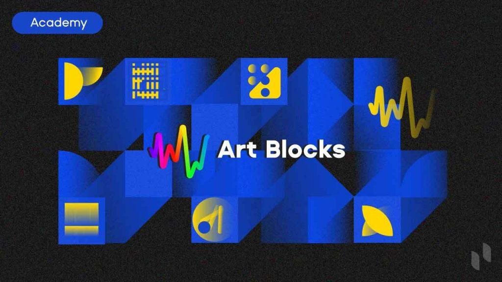 What is Art Blocks: The First NFT Platform For On-Demand Art