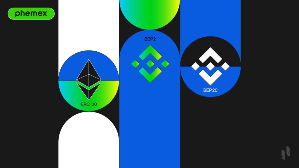 BEP2 vs. BEP20 vs. ERC20: What Is the Best Blockchain Token Standard?