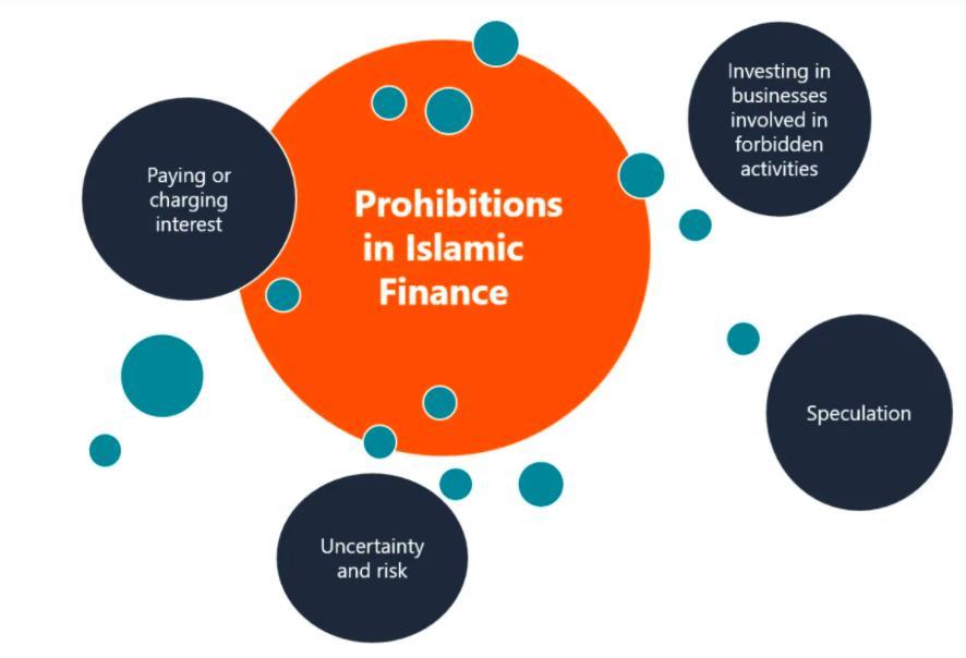 Islamic rules of finance