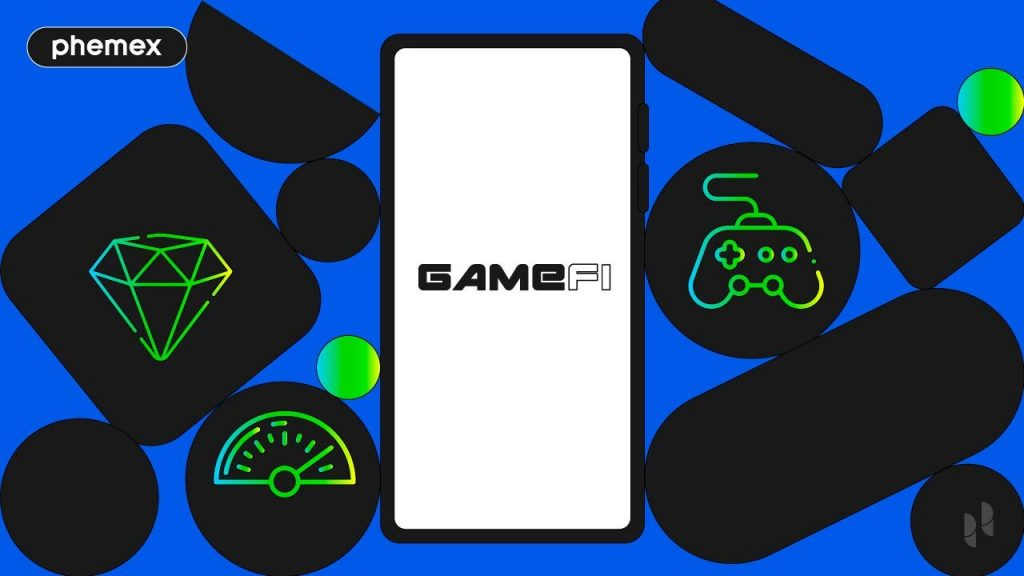 What is GameFi: The Start of Virtual Reality Through Cryptocurrency?