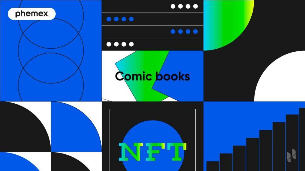 comic-books&nft