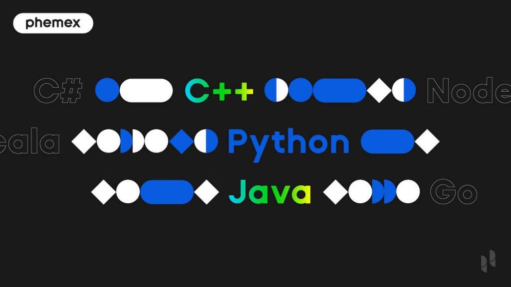 blockchain programming language