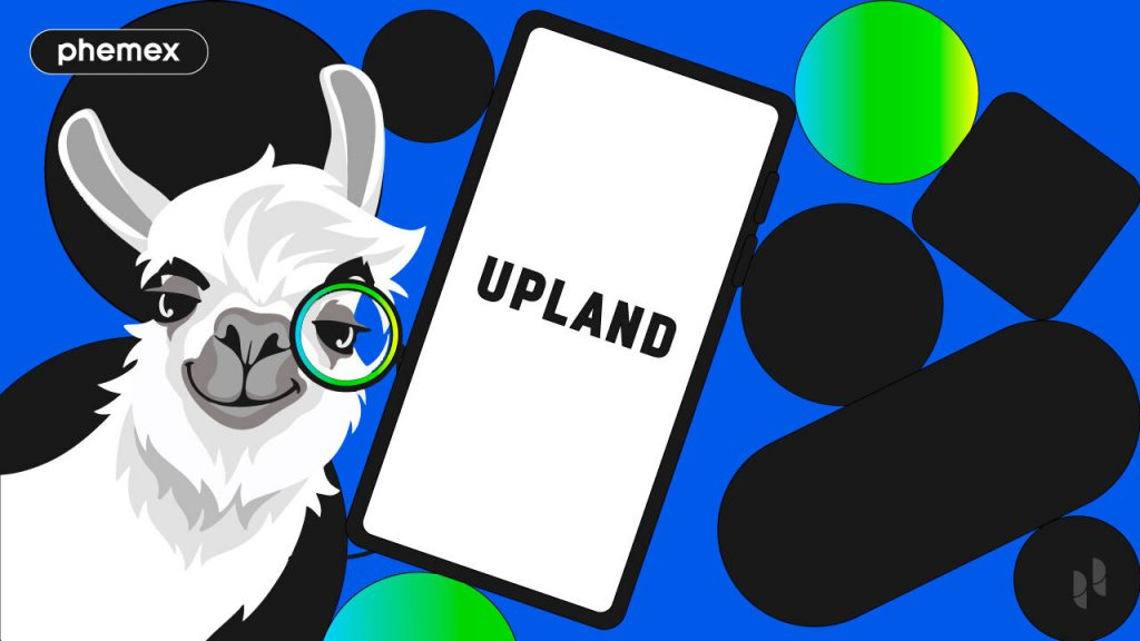 What is Upland: An NFT Game with Fiat Rewards