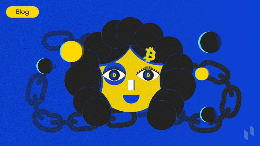 Women in Blockchain: What Does Female Leadership Mean for The Crypto Industry?